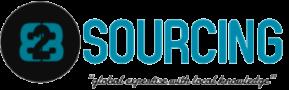 B2B Sourcing Logo